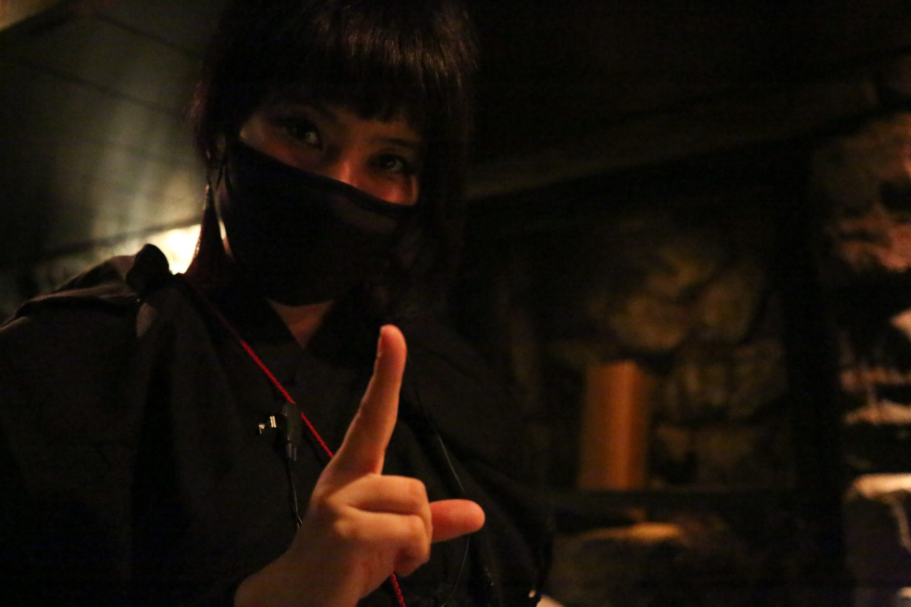 Ninja-Cafe-edited-11-1800x1200 Dine with Ninjas at this Weird Izakaya