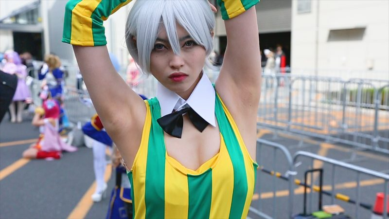 TOP-10-COSPLAY.00_00_38_29.Still011-800x450 A Taste of the Sexiest Cosplay from Anime Japan 2018