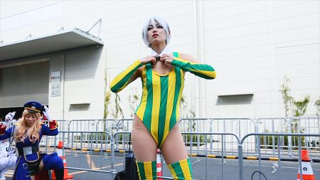 TOP-10-COSPLAY.00_00_42_27.Still007-450x253 A Taste of the Sexiest Cosplay from Anime Japan 2018