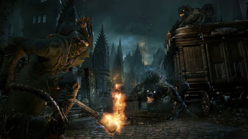 bloodborne1-800x450 Japan's PS Plus Free Games March 2018