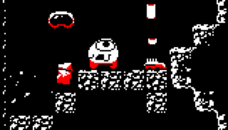 downwell-5-450x256 Japan's PS Plus Free Games March 2018