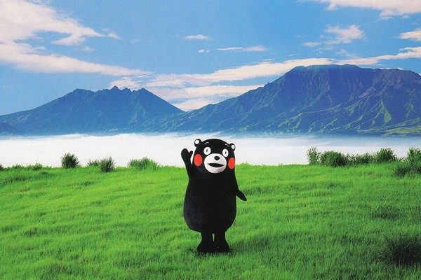 kumamon-600x400 How Well Do You Know Your Japanese Mascots?