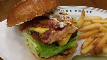 Firehouse-7-450x253 Best Burger Joints in Tokyo: The Sequel