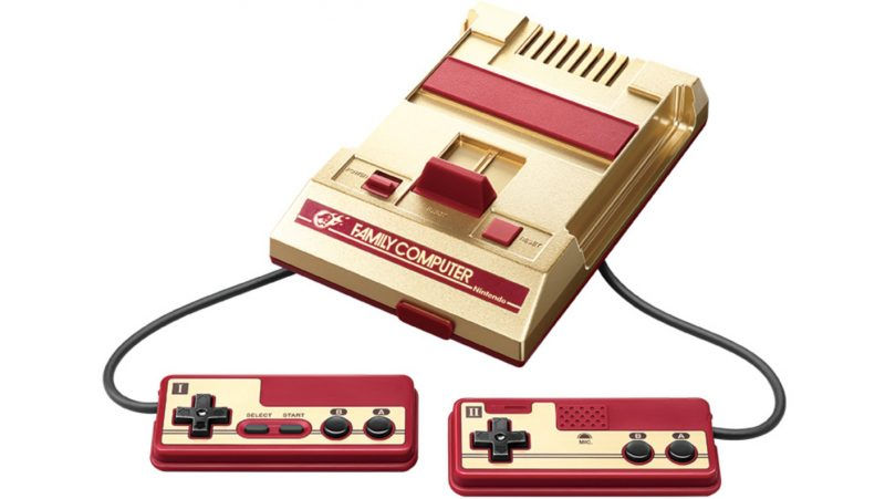 famicom-800x451 Famicom Mini Shonen Jump Edition Coming to Japan