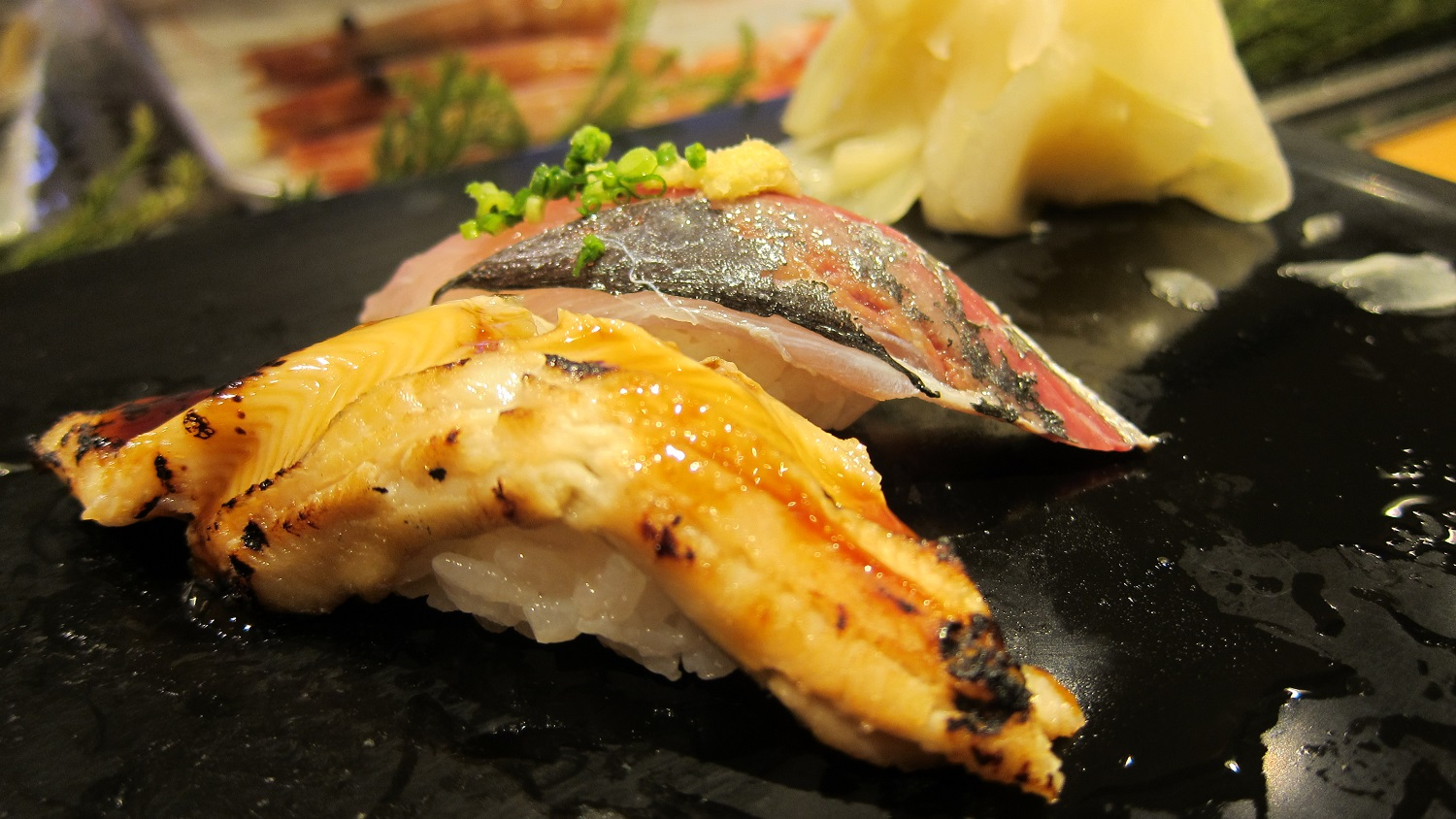 kaiten-sushi-7-2 5 of the Best Sushi-Go-Rounds in Tokyo