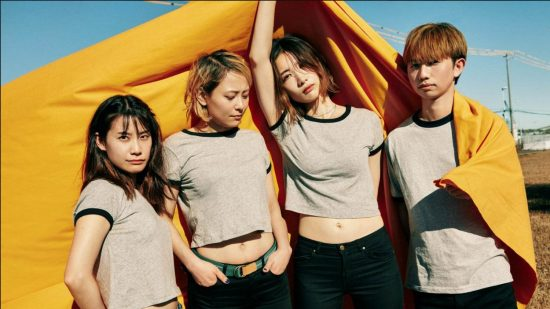 Track Skip Through the Twisty Pop Rock of Tricot