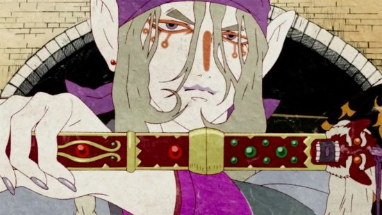 Mononoke: The Best Horror Anime of All Time