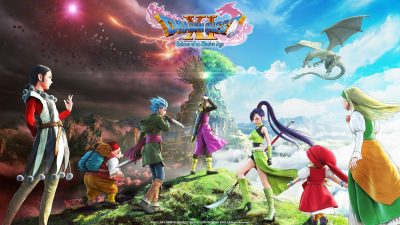 Effortlessly Timeless - A Dragon Quest XI Review