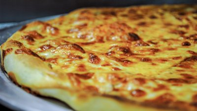 The Top All You Can Eat Pizza Places in Tokyo
