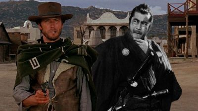 A Fistful of Rashomon: Cowboys vs Samurai