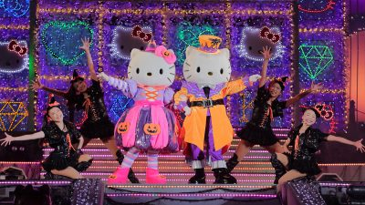 Japan's Brief History With Halloween