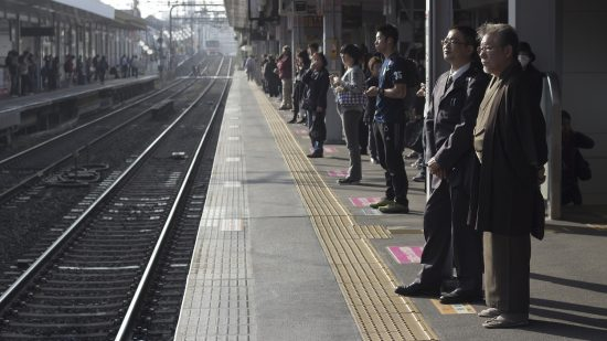 Top 10 Rudest Japanese Train Gaffes
