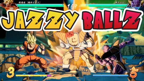 Jazzy Ball Z: A Dragon Ball FighterZ Review