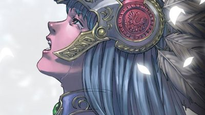 Why We Should Be Worried About Valkyrie Profile