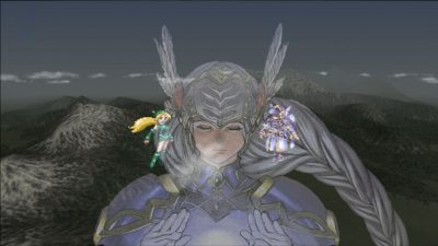 Valkyrie Profile Lenneth on Mobile is Terrible
