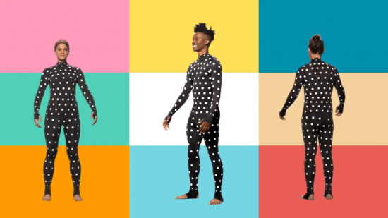The ZOZOSUIT Just Made Clothes Shopping Easier