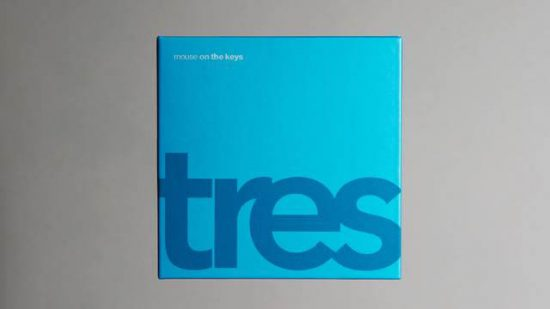 "Mouse on the Keys release new album ""Tres"""